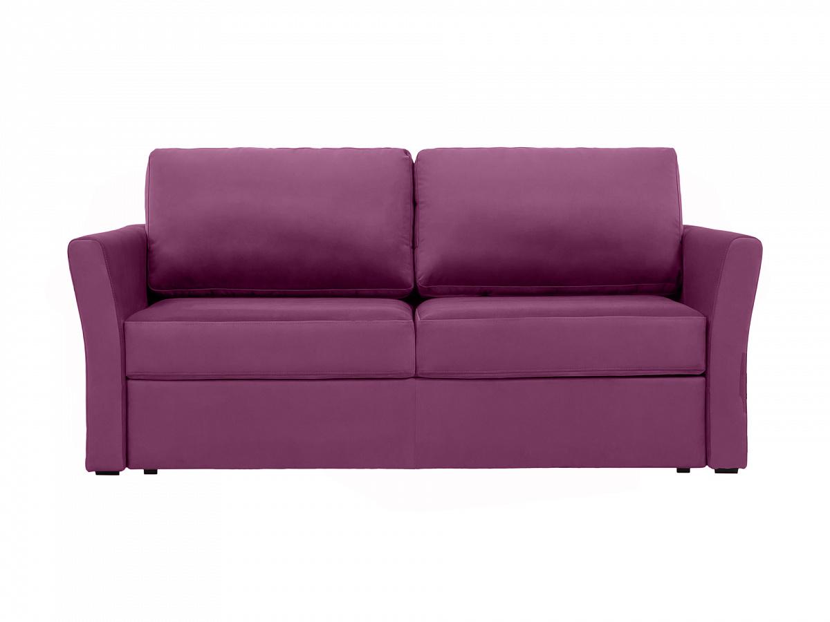 Ogogo диван peterhof фиолетовый 114145/7