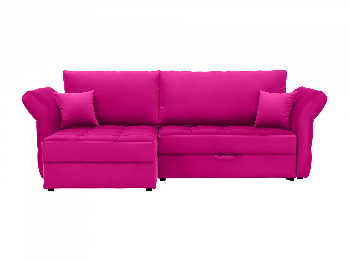 Ogogo диван wing розовый 114152/1