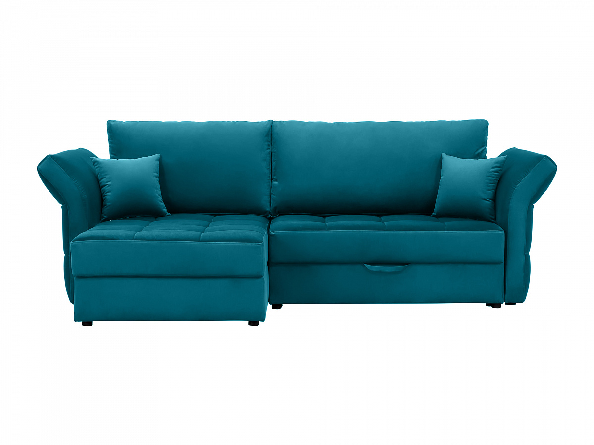 Ogogo диван wing голубой 114173/2
