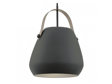 Подвесной светильник bednall (eglo) серый