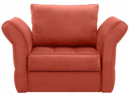 Кресло wing (ogogo) оранжевый 127x87x93 см.