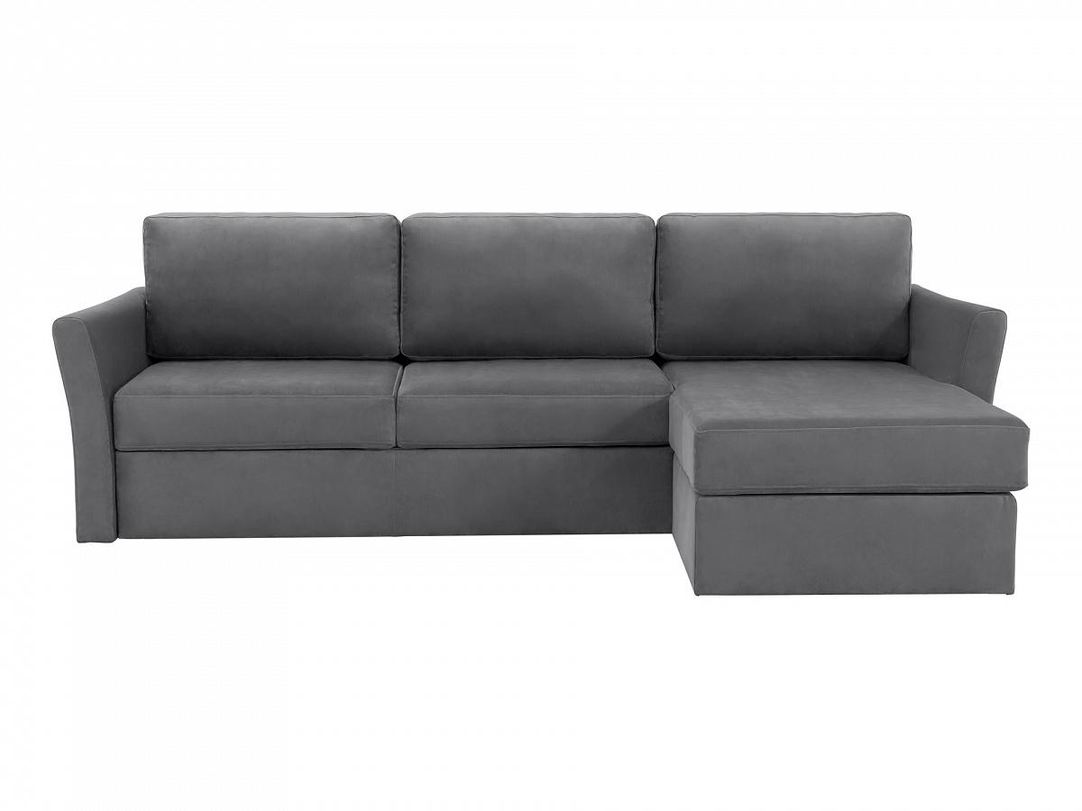 Ogogo диван peterhof серый 114826/4