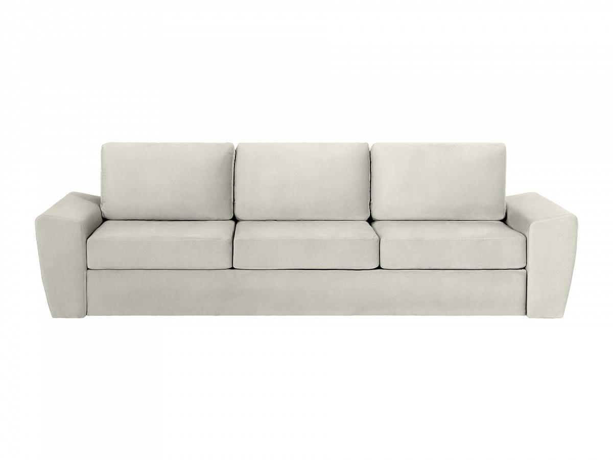 Ogogo диван peterhof серый 114830/5