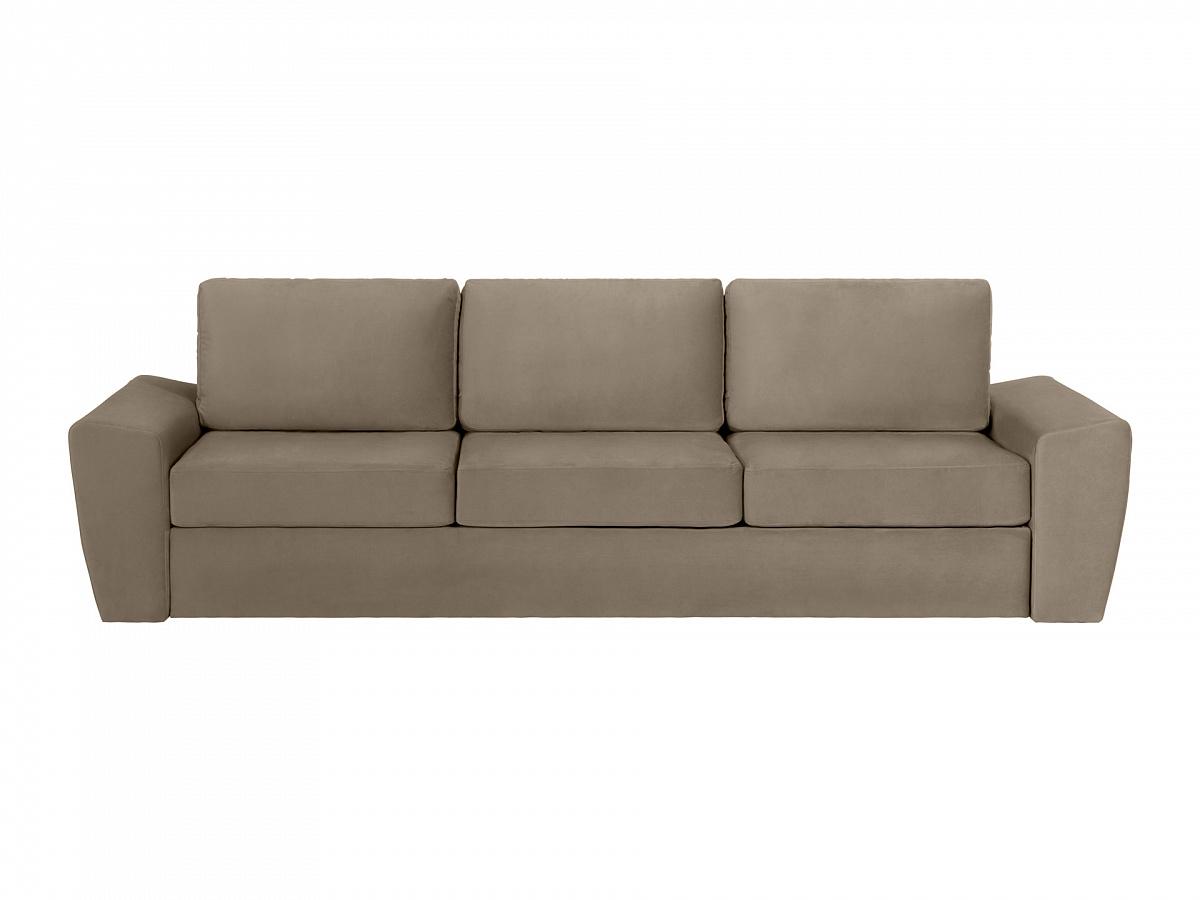 Ogogo диван peterhof серый 114832/9