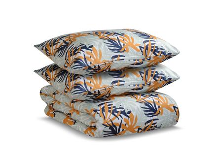 Комплект постельного белья wild (tkano) мультиколор 200x220 см.