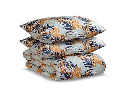Комплект постельного белья wild (tkano) мультиколор 150x200 см.