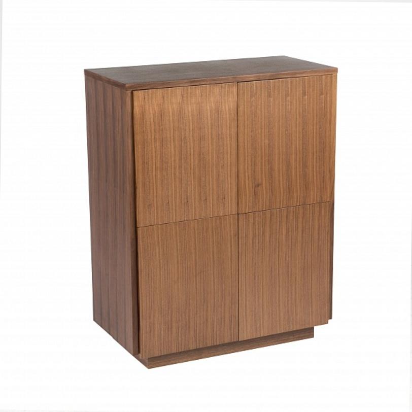 Шкаф WalnutКнижные шкафы и библиотеки<br><br><br>Material: Дерево<br>Ширина см: 100<br>Высота см: 126<br>Глубина см: 49