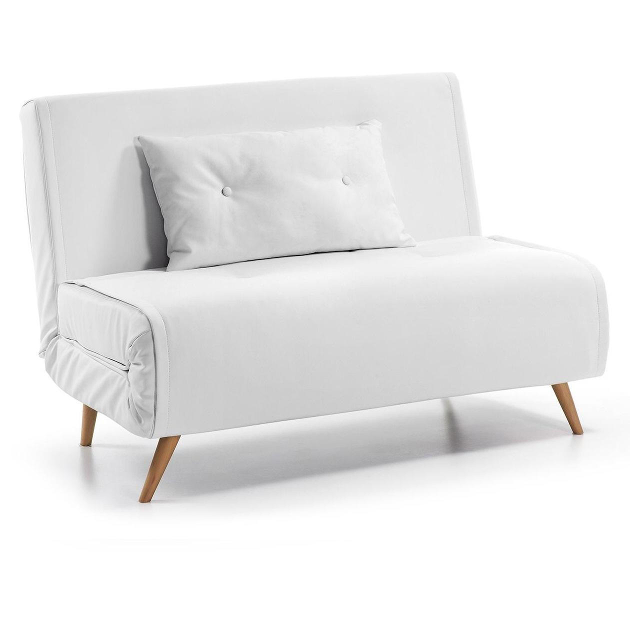 La forma диван-кровать tupana белый 115326/4