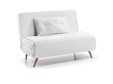 Диван-кровать tupana (la forma) белый