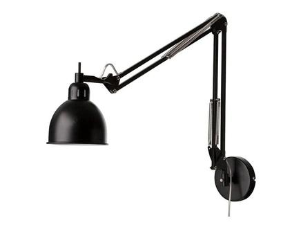 Лампа настенная job (frandsen) черный