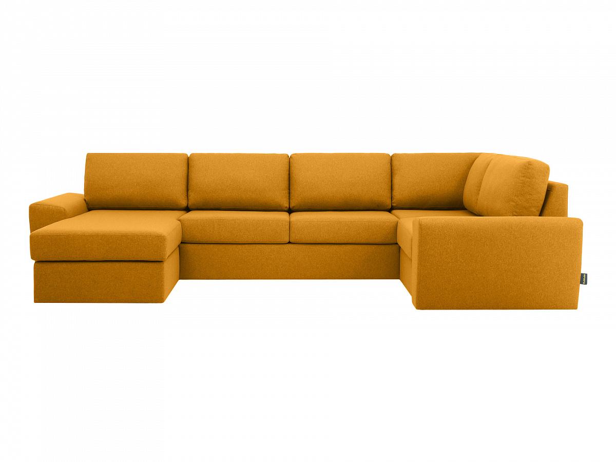 Ogogo диван peterhof желтый 115624/6