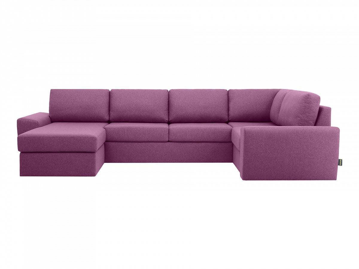 Ogogo диван peterhof фиолетовый 115623/4