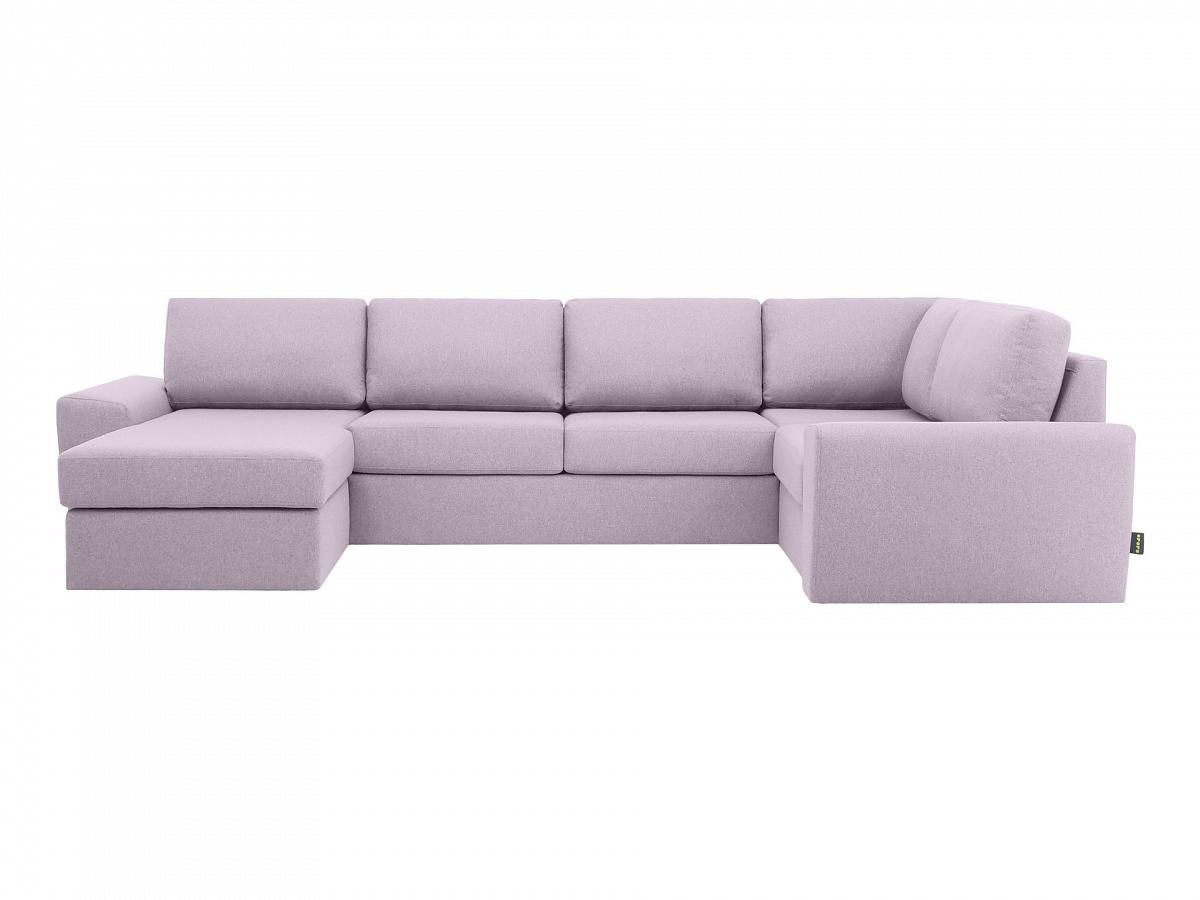 Ogogo диван peterhof розовый 115634/1