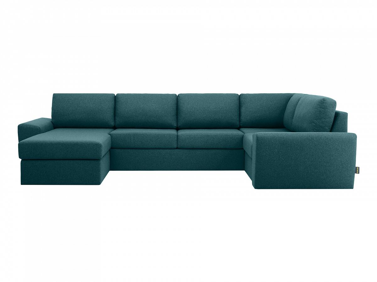 Ogogo диван peterhof зеленый 115630/4