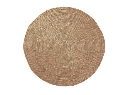 Ковер dip (la forma) коричневый