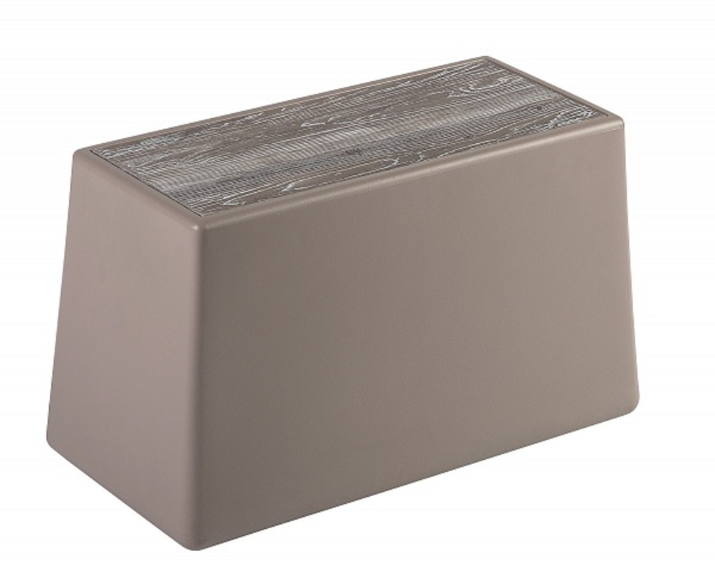 Тумба FancyПрикроватные тумбы<br><br><br>Material: Пластик<br>Ширина см: 40<br>Высота см: 20<br>Глубина см: 10