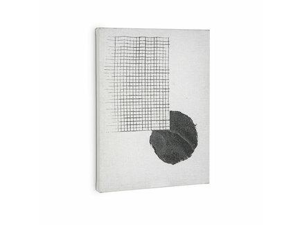 Картина prism (la forma) белый