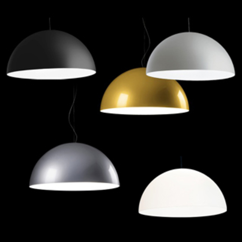 Светильник подвесной AvicoПодвесные светильники<br><br><br>Material: Металл<br>Height см: 120<br>Diameter см: 120