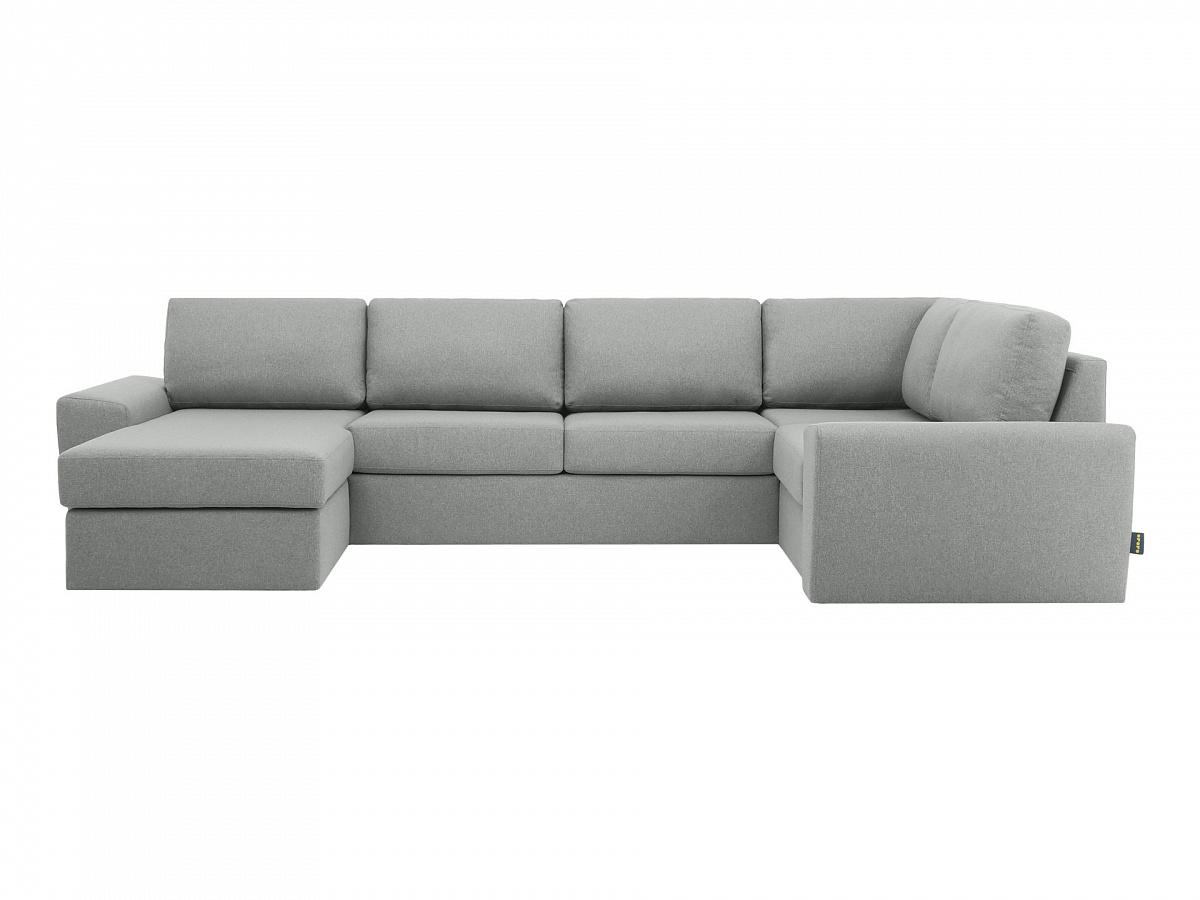 Ogogo диван peterhof серый 115665/2