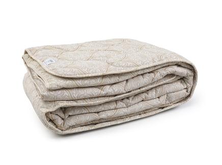Одеяло fashion fantasy (ogogo) бежевый 172x205 см.