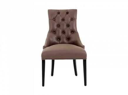 Кресло benson (ogogo) коричневый 61x100x69 см.