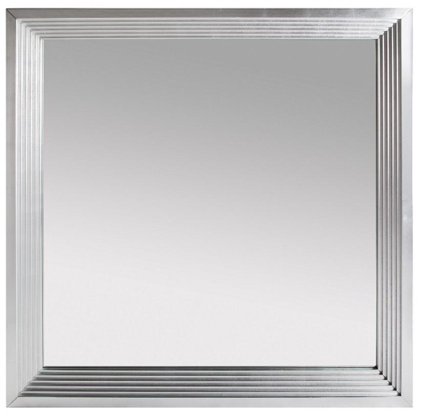 Зеркало Enigma (зеркало с дефектом)Настенные зеркала<br>Настенное зеркало итальянского бренда Porada сочетает в себе лучшие качества компании, совмещая современные технологии с вечными ценностями кустарного производства.<br><br>Отделка: дерево<br><br>Material: Дерево<br>Width см: 130<br>Height см: 130