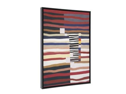 Постер djelia (la forma) мультиколор 70x50 см.