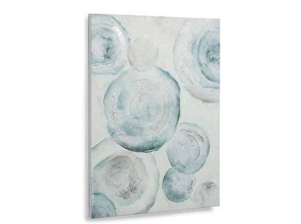 Постер dazzling (la forma) мультиколор 50x70 см.