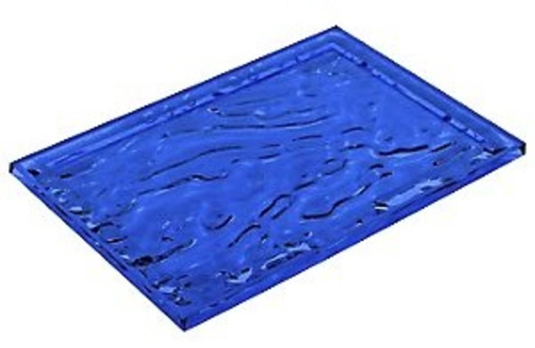 Поднос DuneДекоративные подносы<br><br><br>Material: Пластик<br>Length см: None<br>Width см: 55<br>Depth см: 3<br>Height см: 38<br>Diameter см: None
