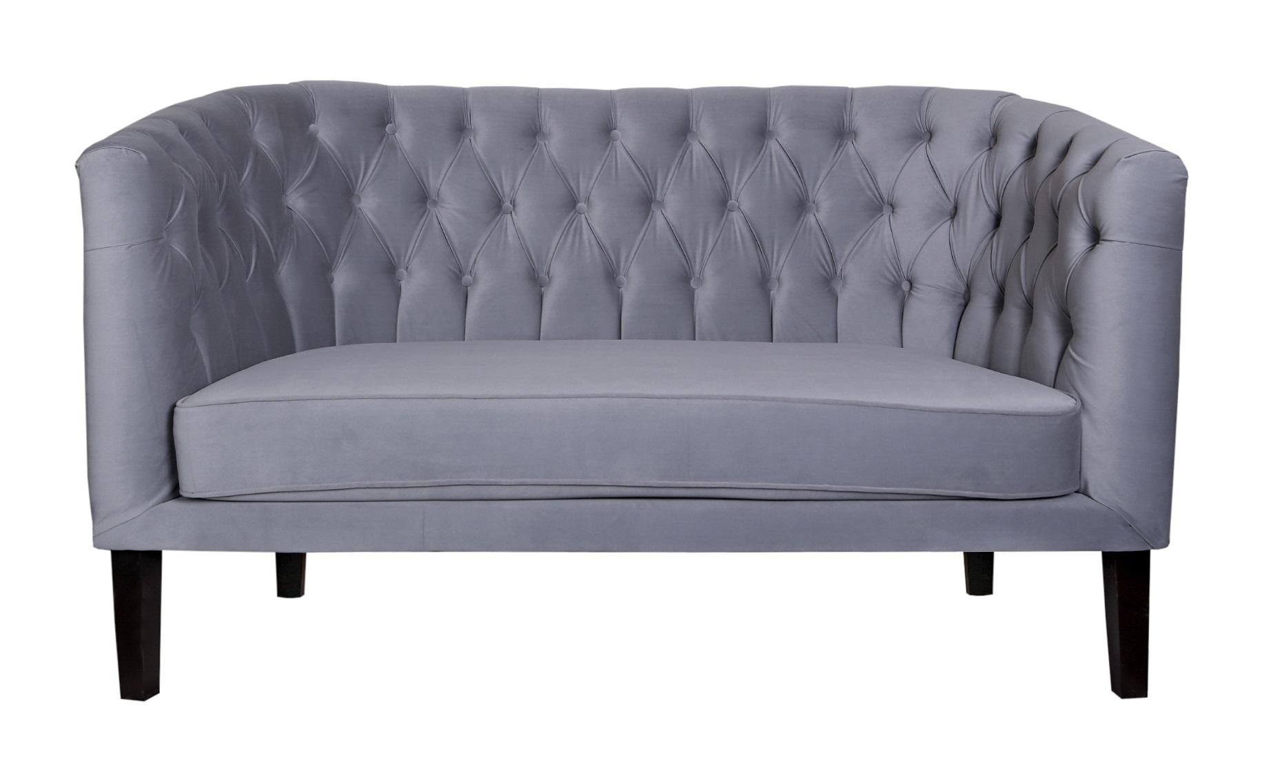 Mak-interior диван harry grey серый 116388/8