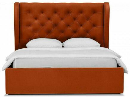 Кровать jazz (ogogo) оранжевый 177x146x224 см.