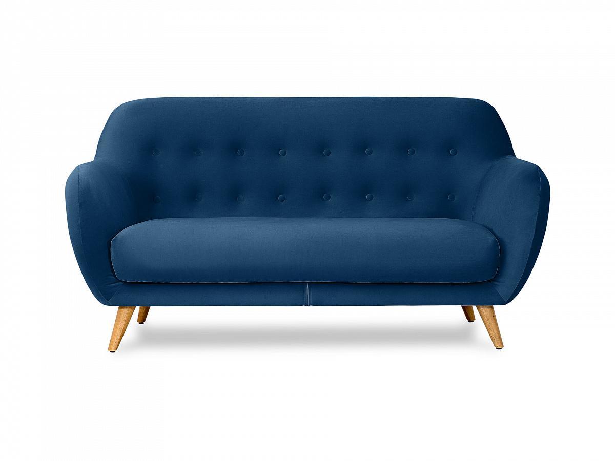 Ogogo диван loa синий 116750/4