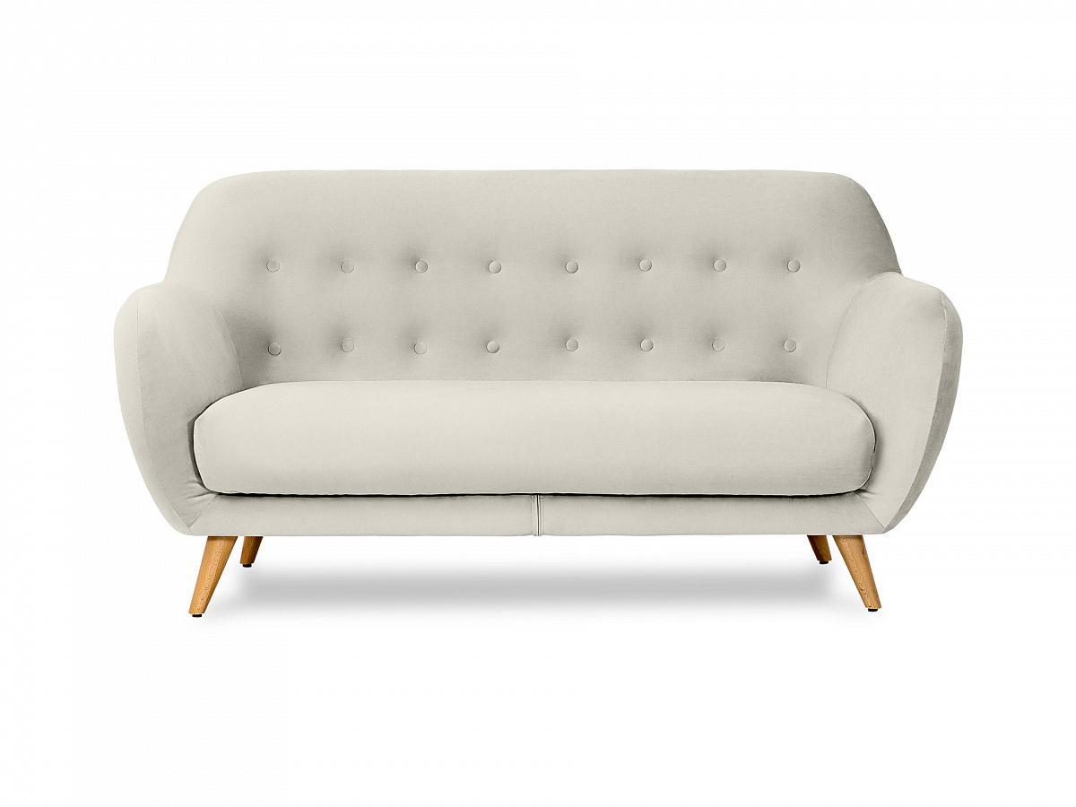 Ogogo диван loa серый 116753/2