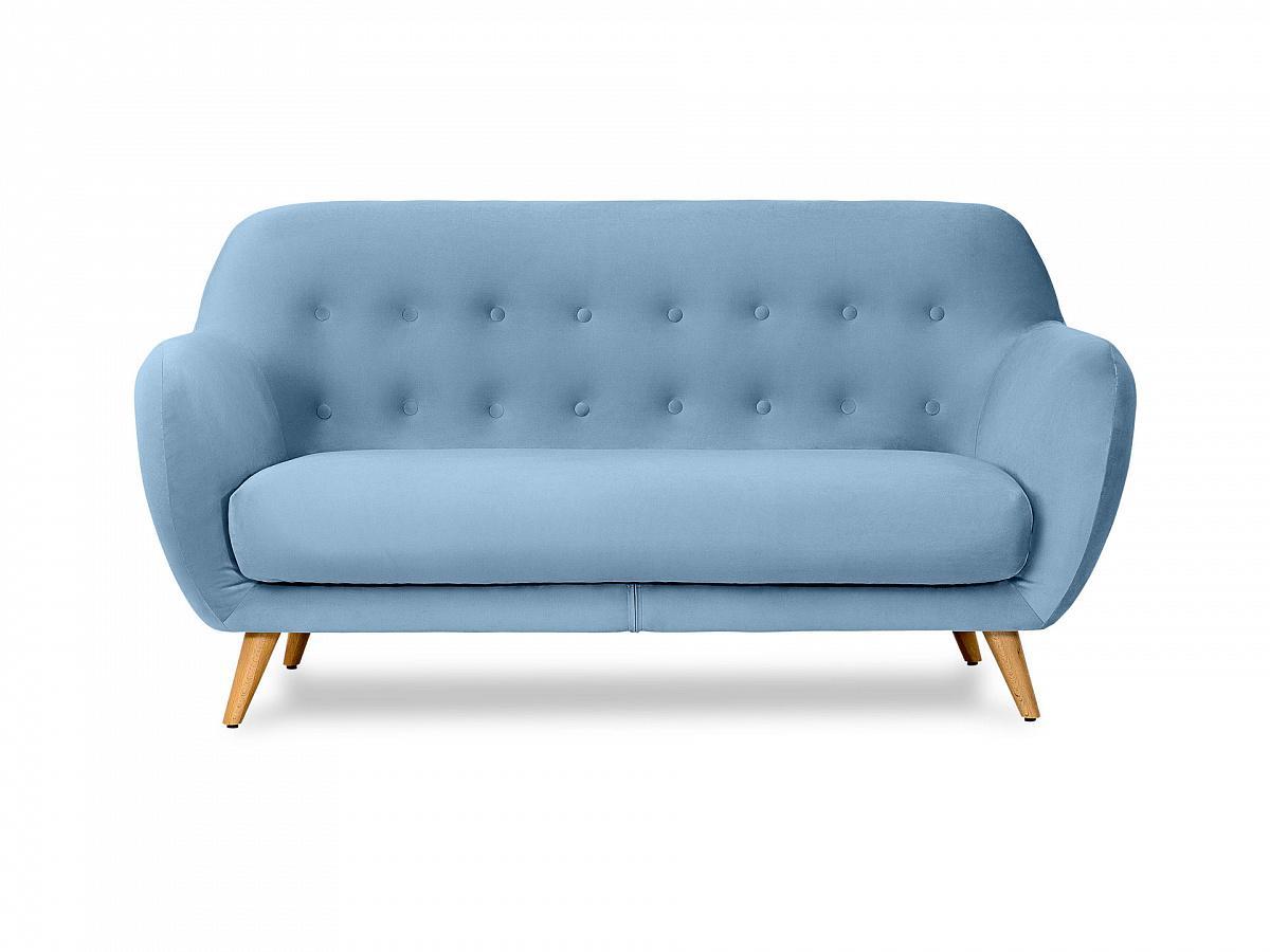 Ogogo диван loa голубой 116754/116780