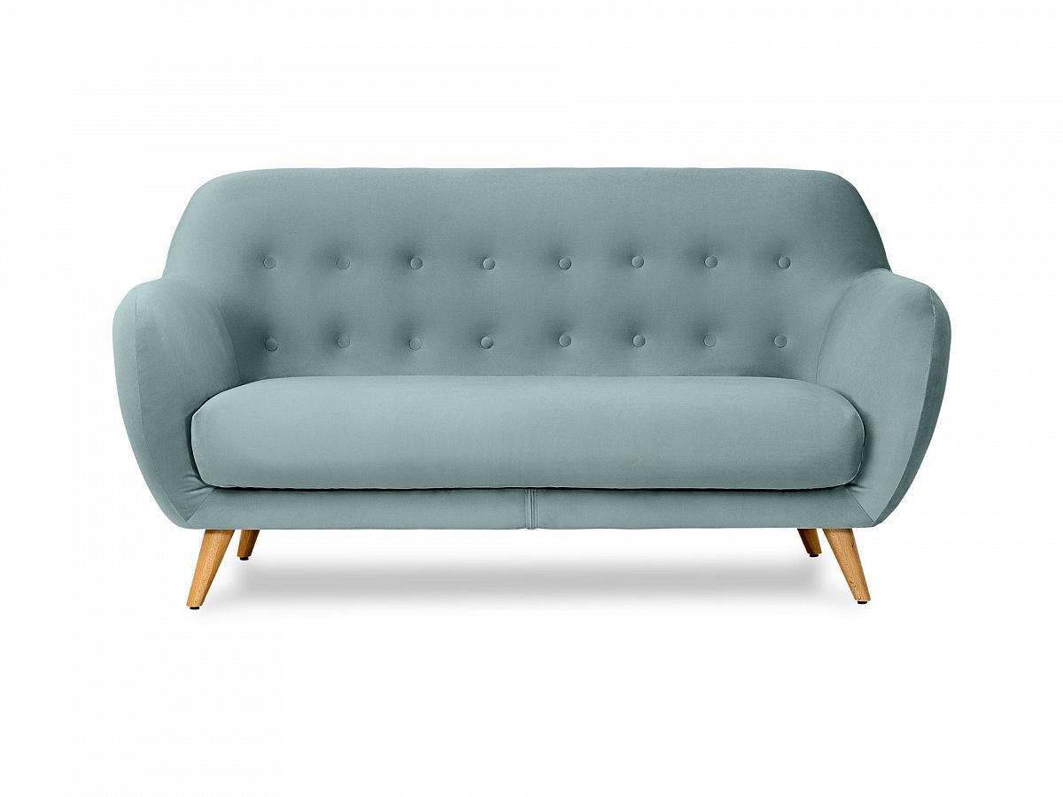 Ogogo диван loa серый 116766/7