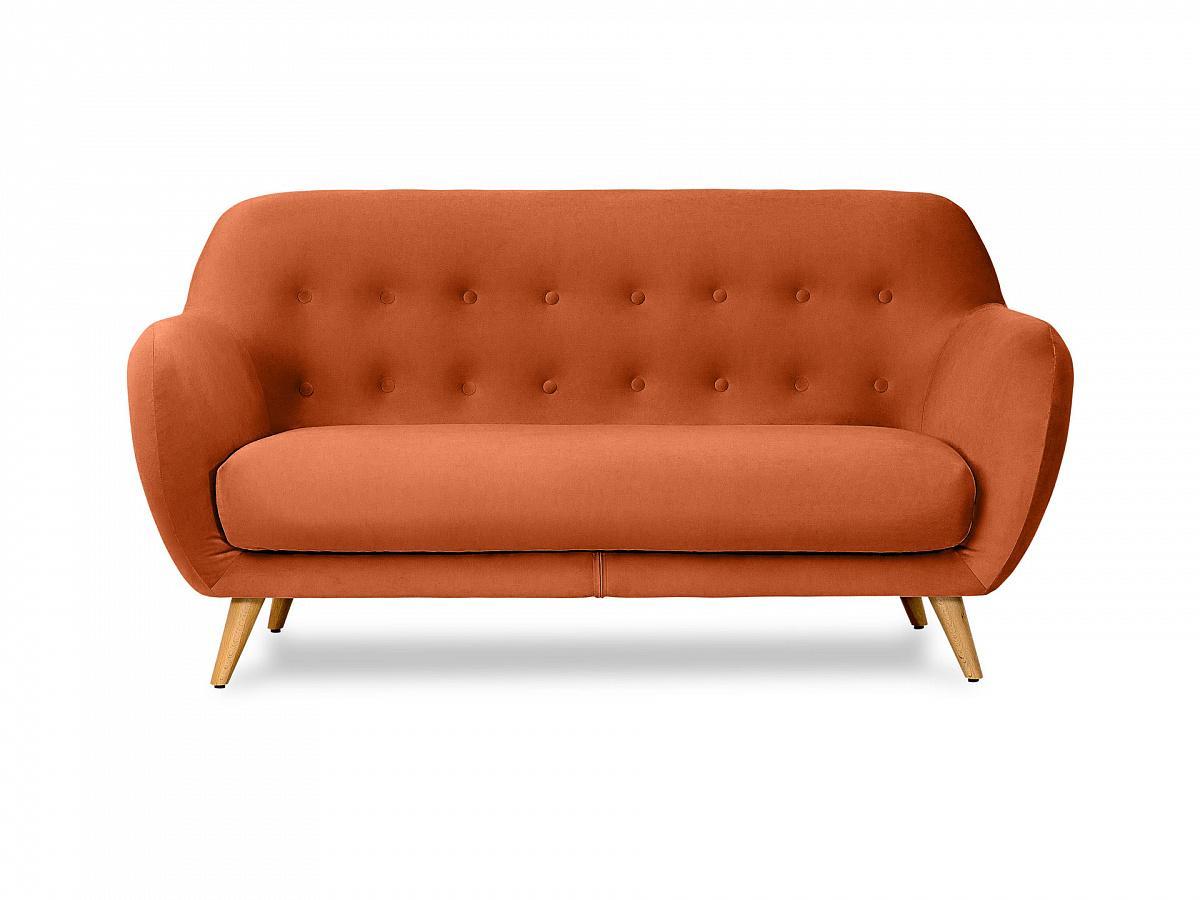 Ogogo диван loa оранжевый 116773/3