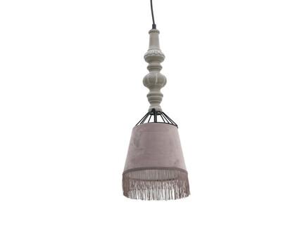 Потолочная лампа milong (to4rooms) розовый