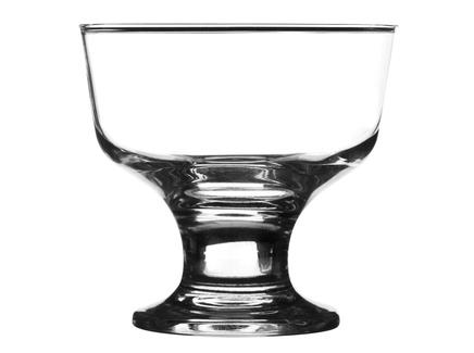 Набор креманок для десертов tulip (4 шт) (ravenhead) прозрачный 24x10x17 см.