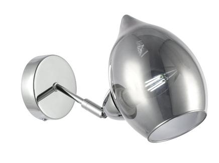 Бра rinno (st luce) серый