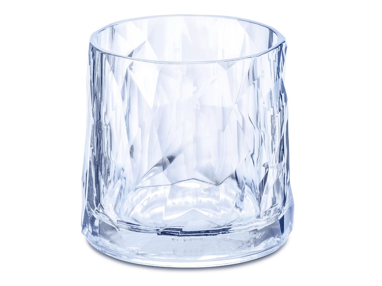 Стакан superglas club no.2 (koziol) синий 9x8x9 см.