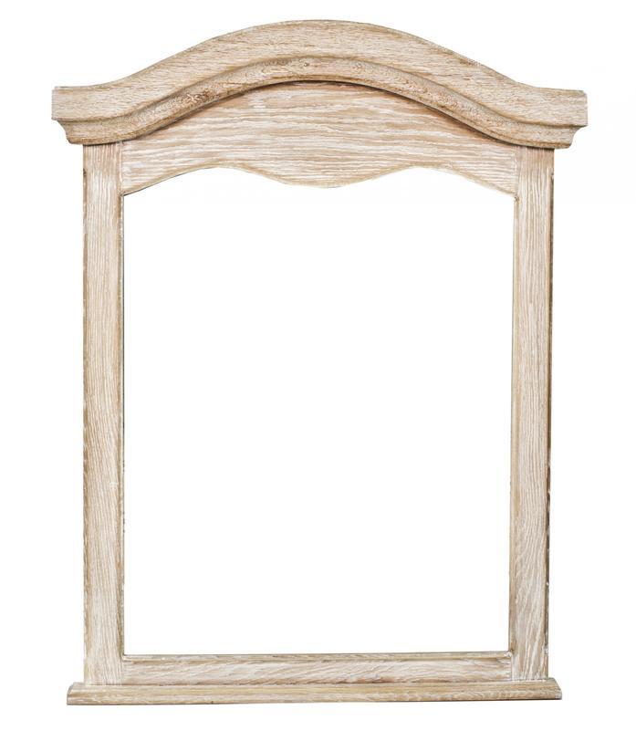 ЗеркалоНастенные зеркала<br>Материал: выбеленный массив дуба<br><br>Material: Дуб<br>Width см: 80<br>Depth см: 6<br>Height см: 100
