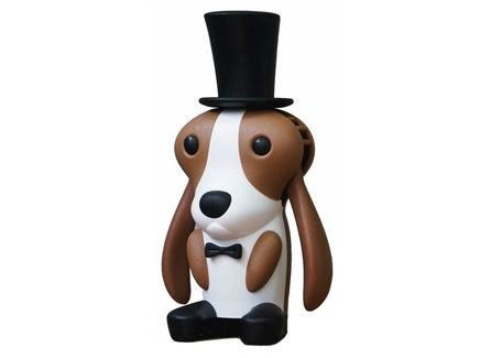 Штопор wine hound (qualy) мультиколор 6x14x6 см.