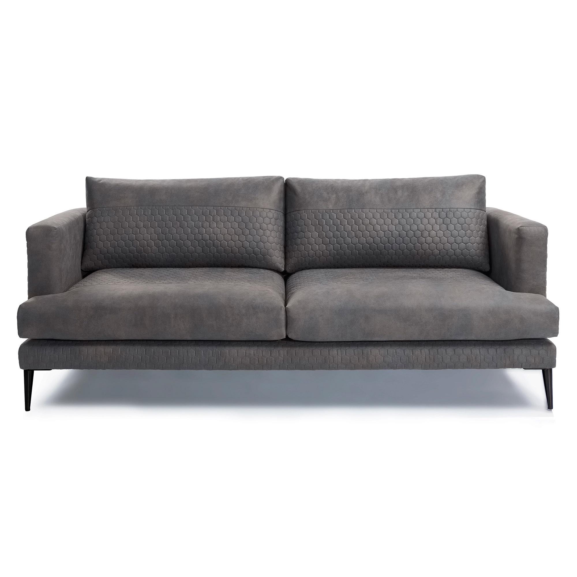 La forma диван vinny черный 118881/9