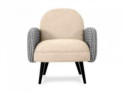 Кресло bordo (ogogo) мультиколор 74x80x82 см.