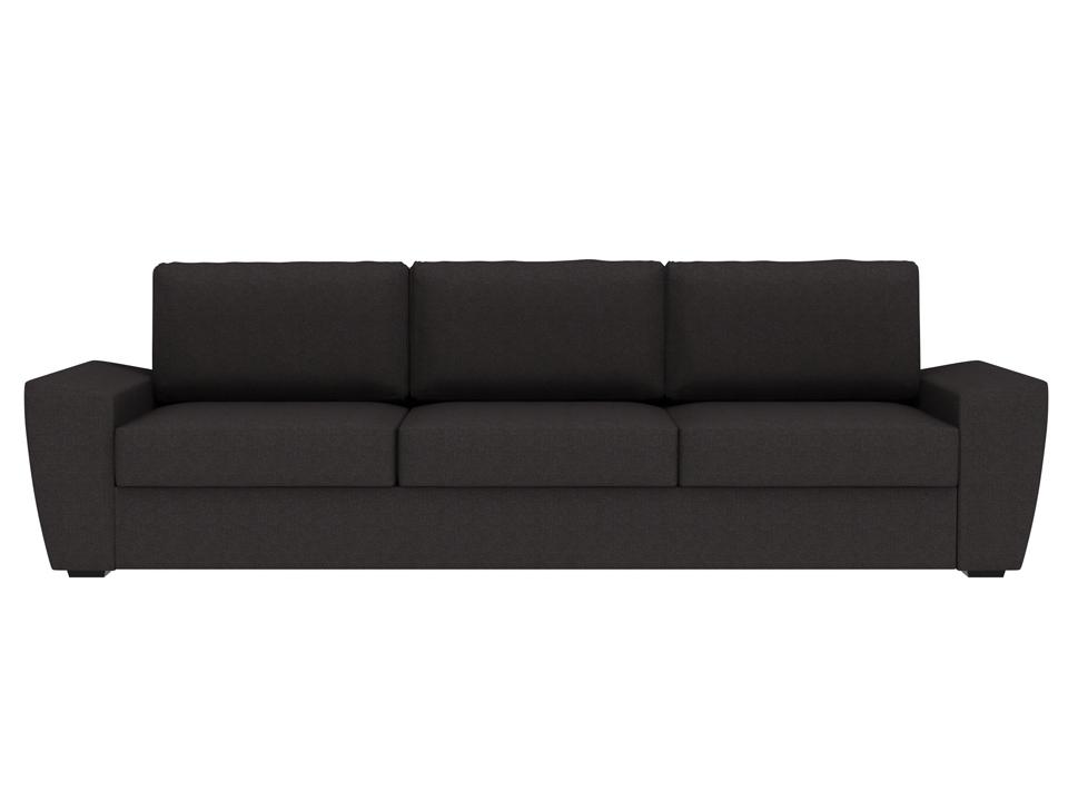 Ogogo диван peterhof черный 118953/4