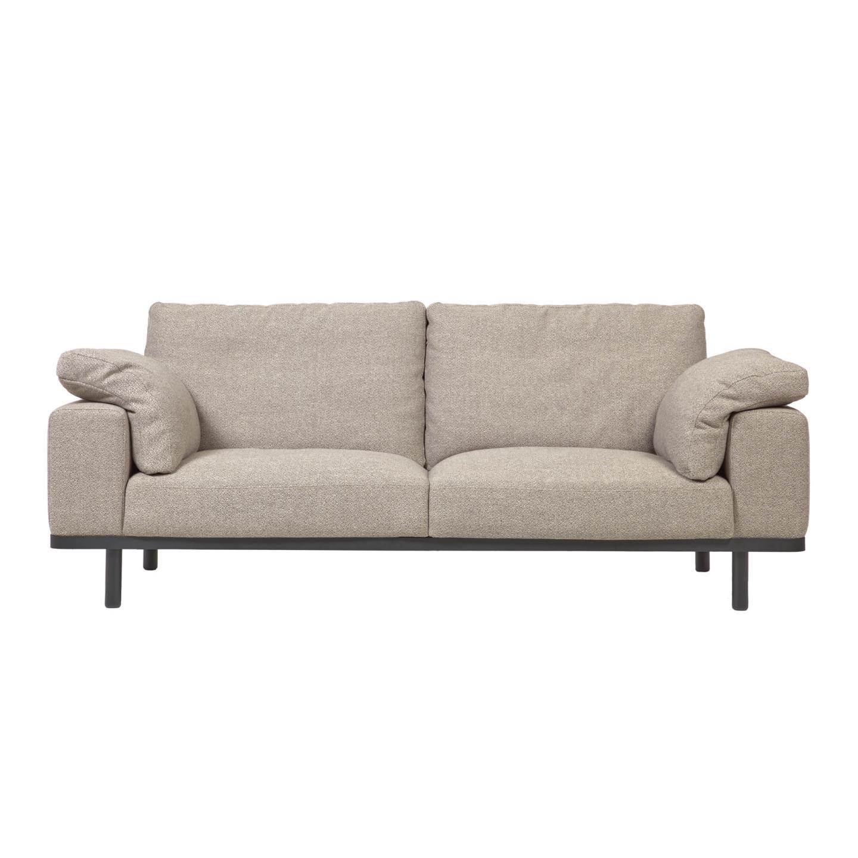 La forma диван noa бежевый 119150/5