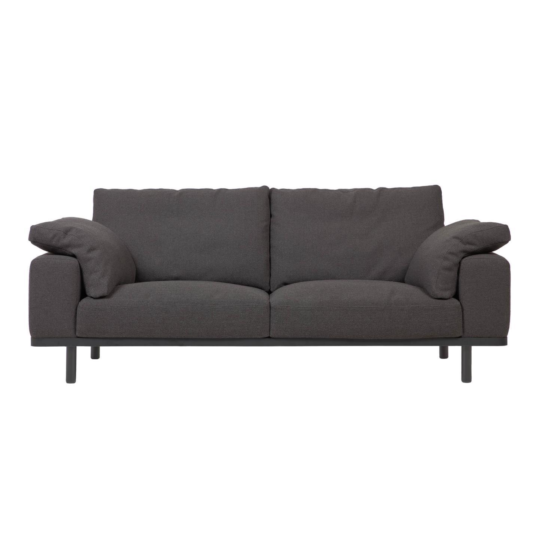 La forma диван noa серый 119151/6