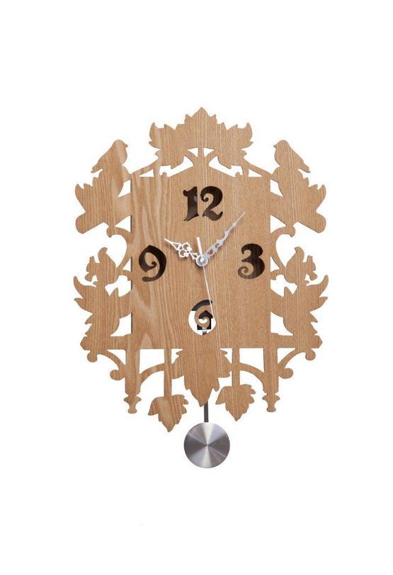 Настенные часы с маятником Puzzle SandНастенные часы<br>Цвет: песочный<br><br>Material: МДФ<br>Length см: None<br>Width см: 38.0<br>Depth см: 7.0<br>Height см: 40.0<br>Diameter см: None