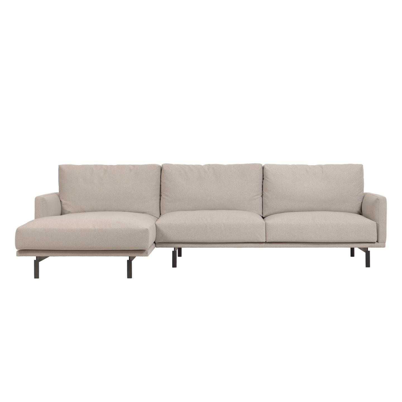 La forma угловой диван galene бежевый 119408/8