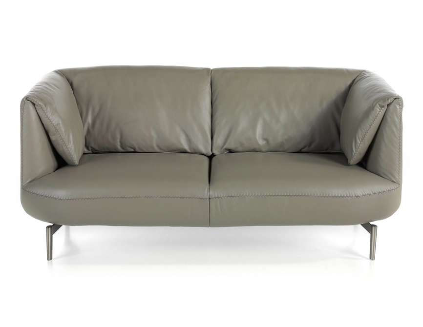 Angel cerda диван двухместный kf2020-2p-m5655 серый 119435/119449